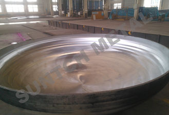 China 410S  Pressure Vessel Clad Head supplier