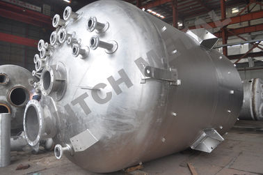 China Chemical Process Equipment Pure Titanium Gr.2 supplier