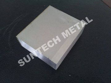 China A1050 / 304L Explosion Bonded Clad Plate ASTM A265 Production Code supplier