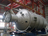 China B265 Gr.2 Pure Titanium Generator Reactor  for Paper and Pulping Industry factory