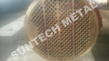 China SA516 Gr.70 Thick Copper Clad Plate factory