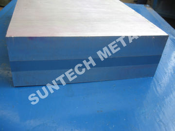 China A1050 / C1020 Multilayer Copper Aluminum Stainless Steel Clad Plate for Transitional Joint distributor