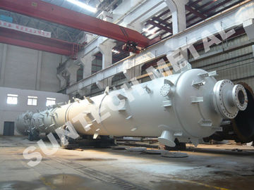 China 316L Stainless Steel Column for PTA Chemicals Industry 0.1MPa - 1.6MPa distributor
